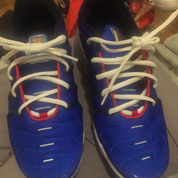 newest bd66f 639eb Nike vapormax plus